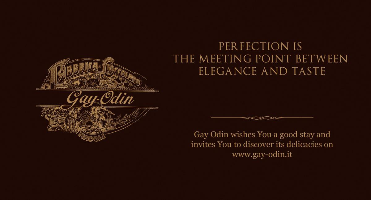 Gay Odin Online