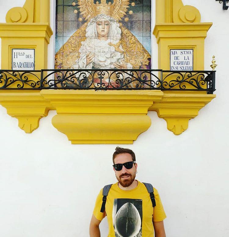 Cristiano Vicedomini UX UI Designer Napoli